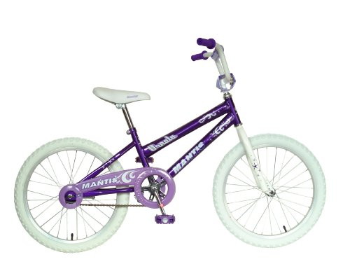 Mantis-Ornata-Kids-Bike-20-inch-Wheels-12-inch-Frame-Girls-Bike-Purple