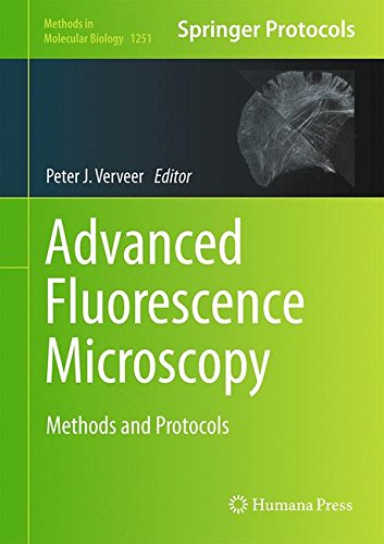 Advanced Fluorescence Microscopy: Methods And Protocols (Methods In Molecular Biology)