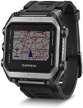 Garmin epix World Wide GPS Watch