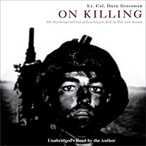 On Killing Audiobook
