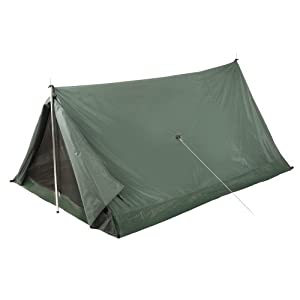 Stansport Scout Backpack Tent Image