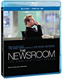 The Newsroom: Season 1 [Blu-ray + Digital Copy]