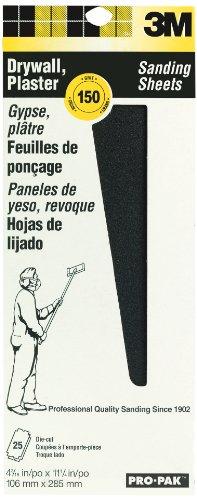 3-m-25-pezzi-grana-180a-pro-pak-fogli-di-carta-vetrata-per-il-carico-a-secco-grana-88624na-confezion