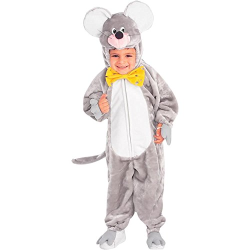 Squeakers the Mouse Toddler Costume