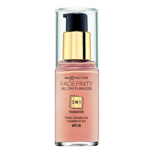 max-factor-all-day-flawless-3-in-1-foundation-warm-almond