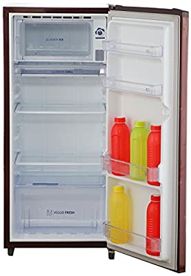 Whirlpool 205 Genius Cls Plus 4S Direct-cool Single-door Refrigerator (190 Ltrs, Wine Fiesta)