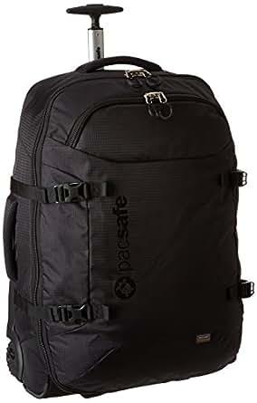 Pacsafe Luggage Tour Safe 25, Black, Large