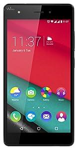 Wiko Pulp 4G Smartphone débloqué (Ecran: 5 pouces - 16 Go - Double Micro-Nano - Android 5.1 Lollipop) Electric Blue
