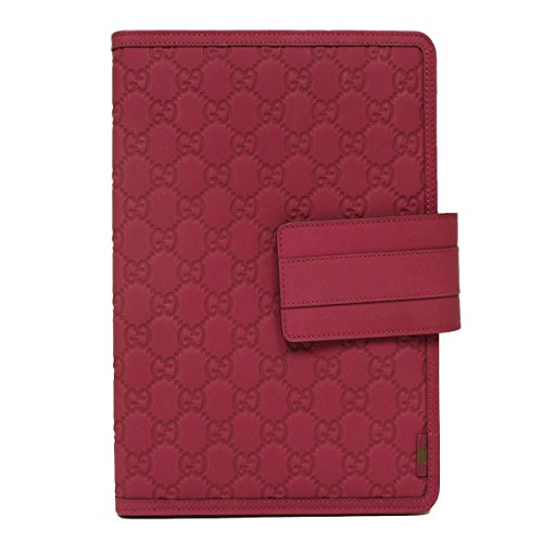 Guccissima GUCCI in pelle per iPad 2 custodia, opaco Plum in pelle per iPad 2 custodia 283782
