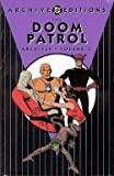 img - for Doom Patrol Archives HC Vol 03 book / textbook / text book