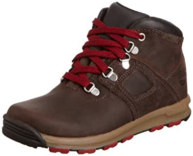 Timberland Kinder Boot GT Scrambl WP Lether Mid - 6,5