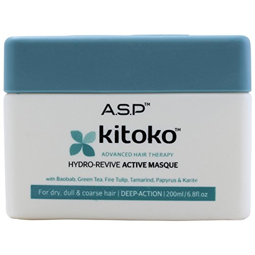 Asp Kitoko Hydro-Revive Active Masque - 6.8 Oz