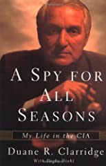 A Spy For All Seasons