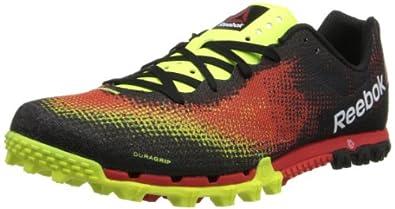 4fc6f26f8f65 Reebok Mens All Terrain Sprint Running Shoe on PopScreen