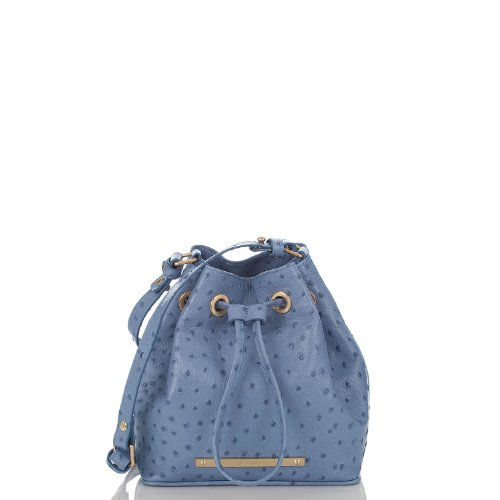 Lexie Crossbody<br>Normandy Chambray