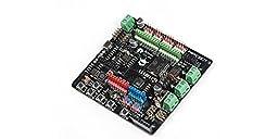 Romeo V2 - an Arduino Robot Board (Arduino Leonardo) with Motor Driver