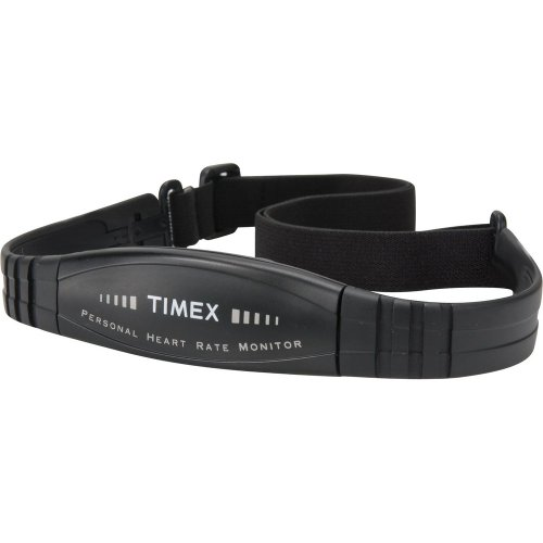 Timex T5D541 Analogue Heart Rate Monitor Strap