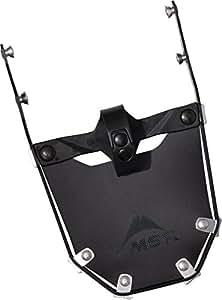 MSR Lightning Snowshoe Tail, Black