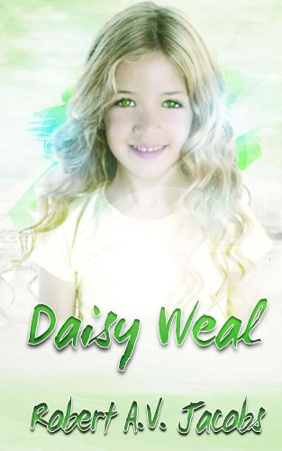 E-book - Daisy Weal by Robert A.V. jacobs