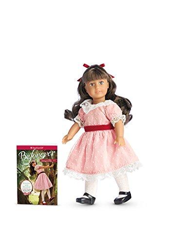 Samantha 2014 Mini Doll & Book (American Girl, Beforever) PDF