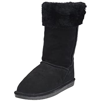 The Marissa is the classic look you are after. The rolled down cuff offers you a fresh look to your BEARPAW® collection.