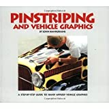 img - for Pinstriping and Vehicle Graphics [Paperback] [1997] John Hannukaine book / textbook / text book