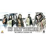 Ice Road Truckers The Complete Season 5, 6 DVD Boxset