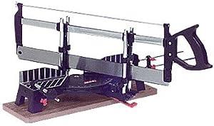 C.R. LAURENCE H36191 CRL Dual Purpose Miter Box