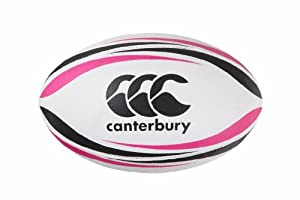 Buy Canterbury CCC Practice Rugby Ball by Canterbury