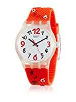 Swatch Reloj de cuarzo Feel My Love Restyled SUJK121C  34 mm