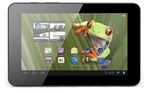 BQ Maxwell LITE - Tablette de 7 (WiFi, 8 GB, 1024 MB de RAM, Android), noire