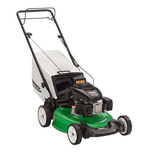 Lawn-Boy 10732 Kohler Rear Wheel Drive Self Propelled Gas Walk Behind Mower, 21-Inch