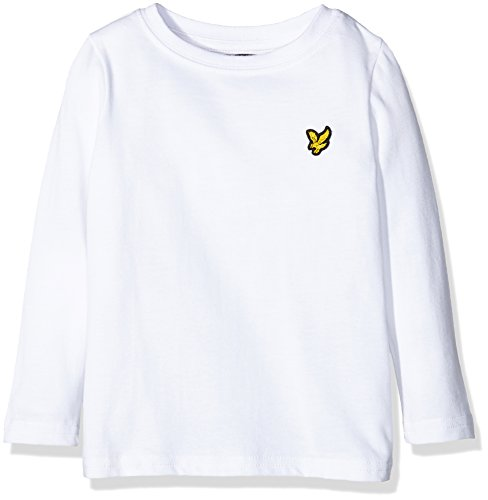 lyle-scott-baby-boys-0-24m-classic-long-sleeve-t-shirt-white-bright-white-2-years-manufacturer-size