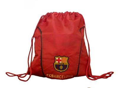 FC Barcelona Drawstring Cinch Sack- Home