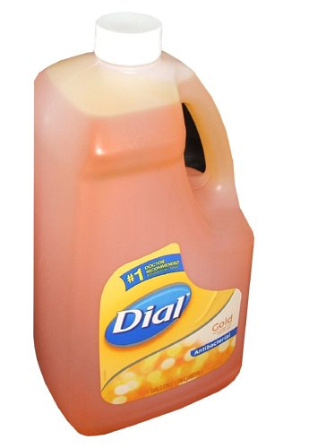 Dial Gold Hand Soap with Moisturizer 1 Gallon Refill (Liquid Hand Soap Dial compare prices)