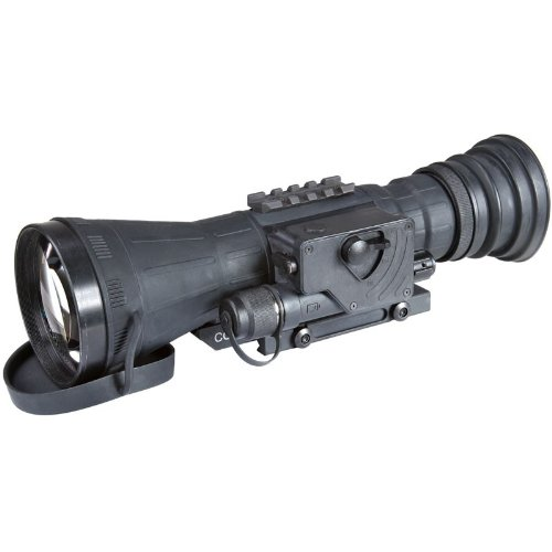 Armasight Co-Lr-3 Alpha Gen 3 Day/Night Vision Clip-On System Grade A