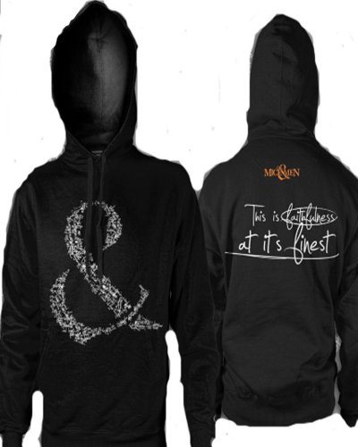 Of mice and men hoodies