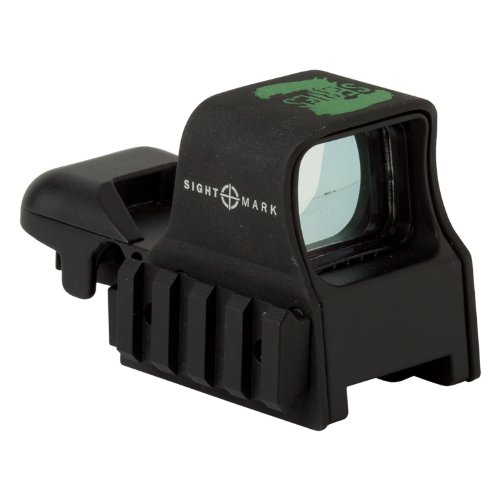 Why Choose Sightmark Ultra Shot Z-Series Reflex Sight