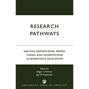 M.ed dissertation