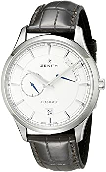 Zenith Captain Power Reserve Men's Watch