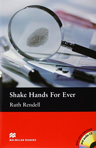MR (P) Shake Hands Forever Pk (Macmillan Readers 2009)
