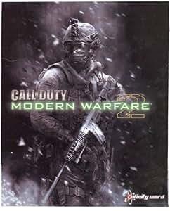 Call of Duty Modern Warfare 2 Fleece Throw Blanket