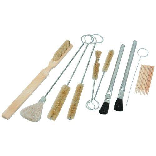 Central Pneumatic 19 Piece Spray Gun Cleaning Kit (Central Pneumatic Paint Gun compare prices)