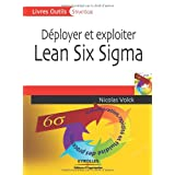 Dployer et exploiter Lean Six Sigmapar Nicolas Volck