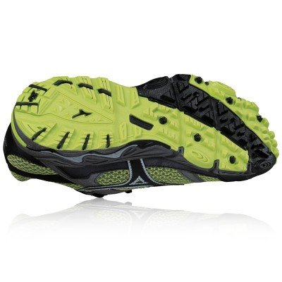 Mizuno Wave Cabrakan 4 Trail Running Shoes