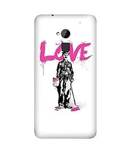 Love HTC One Max Case