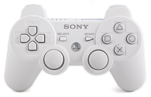 PS3 PLAYSTATION 3 Whiteout Modded Controller (Rapid Fire) COD Black Ops 2 QUICKSCOPE, JITTER, DROP SHOT, AUTO AIM