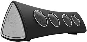 Altec Lansing iMW555-BLK Inmotion Bluetooth Speaker