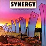Electronic Realizations for Rock Orchestra by Synergy (2010-04-21)