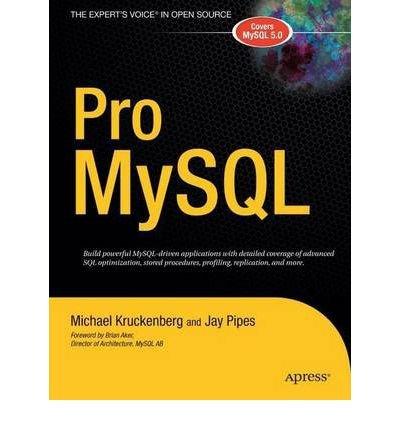[(Pro MySQL )] [Author: T. Kruckenberg] [Sep-2005] francais